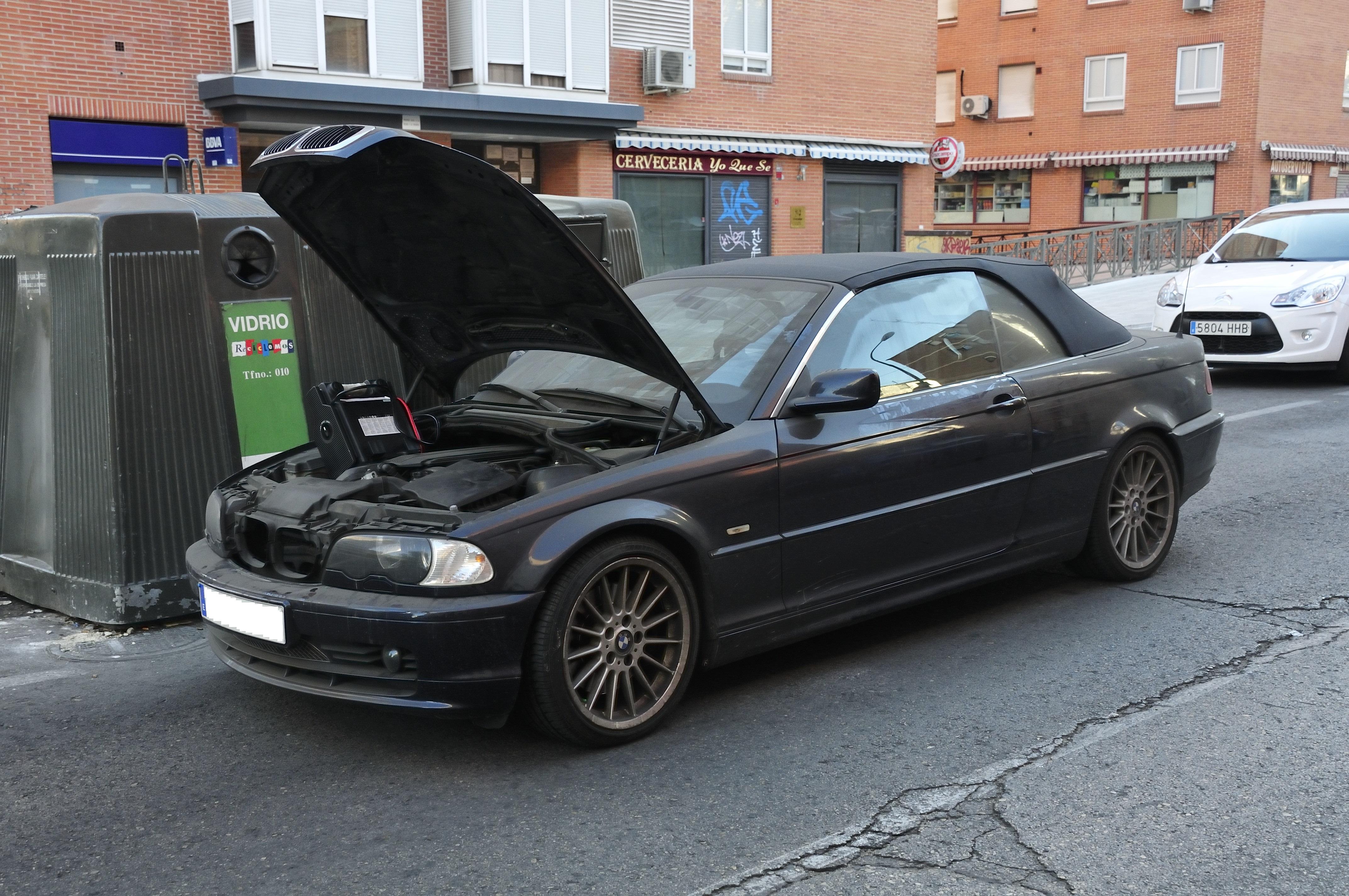 011 Cool Bmw Z1 Joyas sobre Ruedas Cars Trend
